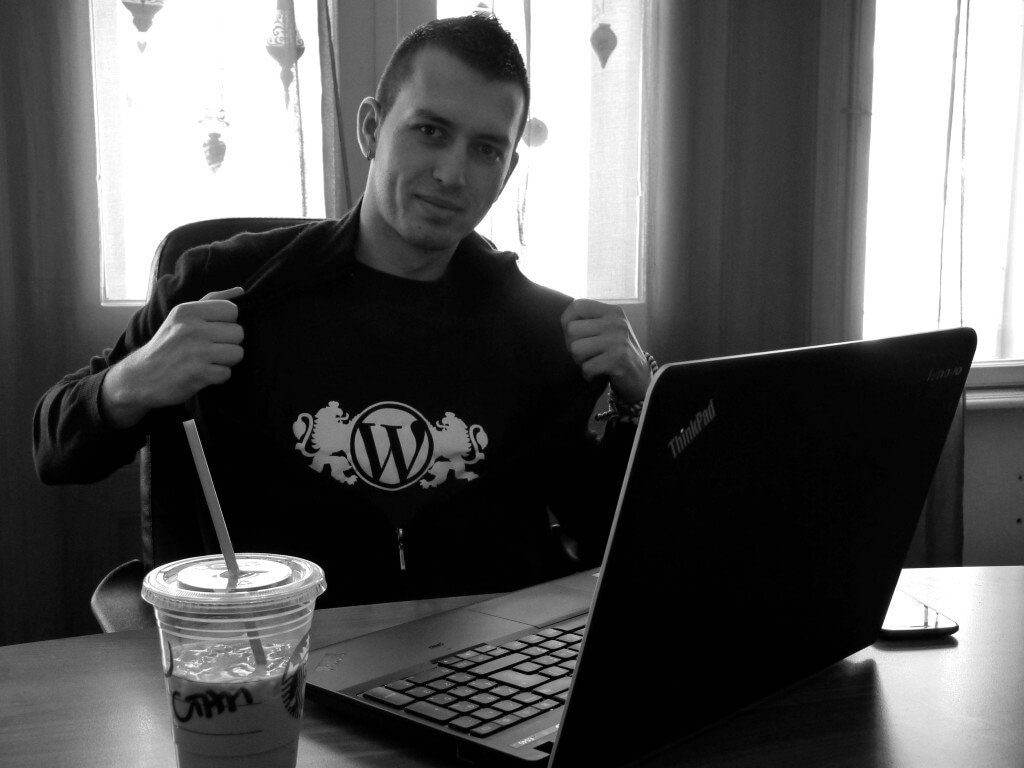 Stanko Metodiev - WordPress Developer - In the deep water of