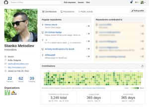 metodiew-GitHub-365